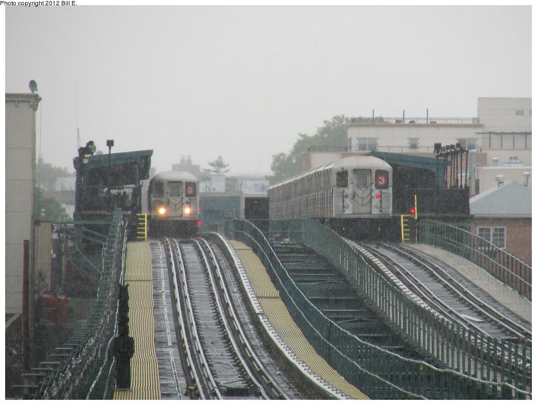 (378k, 1044x788)<br><b>Country:</b> United States<br><b>City:</b> New York<br><b>System:</b> New York City Transit<br><b>Line:</b> IRT Brooklyn Line<br><b>Location:</b> Van Siclen Avenue <br><b>Route:</b> 3<br><b>Car:</b> R-62 (Kawasaki, 1983-1985)   <br><b>Photo by:</b> Bill E.<br><b>Date:</b> 7/25/2011<br><b>Viewed (this week/total):</b> 0 / 1434