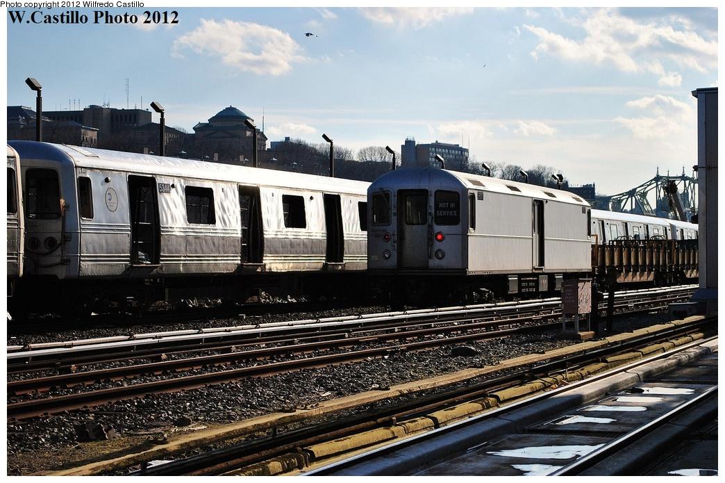 (375k, 1044x695)<br><b>Country:</b> United States<br><b>City:</b> New York<br><b>System:</b> New York City Transit<br><b>Location:</b> 207th Street Yard<br><b>Car:</b> R-44 (St. Louis, 1971-73) 5344 <br><b>Photo by:</b> Wilfredo Castillo<br><b>Date:</b> 2/1/2012<br><b>Viewed (this week/total):</b> 1 / 869