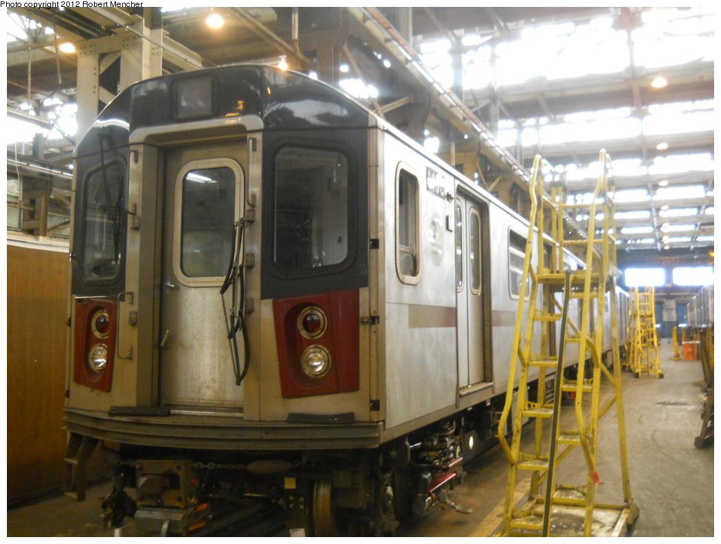 (347k, 1044x788)<br><b>Country:</b> United States<br><b>City:</b> New York<br><b>System:</b> New York City Transit<br><b>Location:</b> 207th Street Shop<br><b>Car:</b> R-142 (Option Order, Bombardier, 2002-2003)  1185 <br><b>Photo by:</b> Robert Mencher<br><b>Date:</b> 3/27/2011<br><b>Viewed (this week/total):</b> 0 / 668