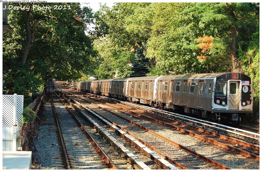 (542k, 1044x684)<br><b>Country:</b> United States<br><b>City:</b> New York<br><b>System:</b> New York City Transit<br><b>Line:</b> BMT Brighton Line<br><b>Location:</b> Avenue H <br><b>Route:</b> Q<br><b>Car:</b> R-160B (Option 1) (Kawasaki, 2008-2009)  8992 <br><b>Photo by:</b> John Dooley<br><b>Date:</b> 9/12/2011<br><b>Viewed (this week/total):</b> 1 / 943