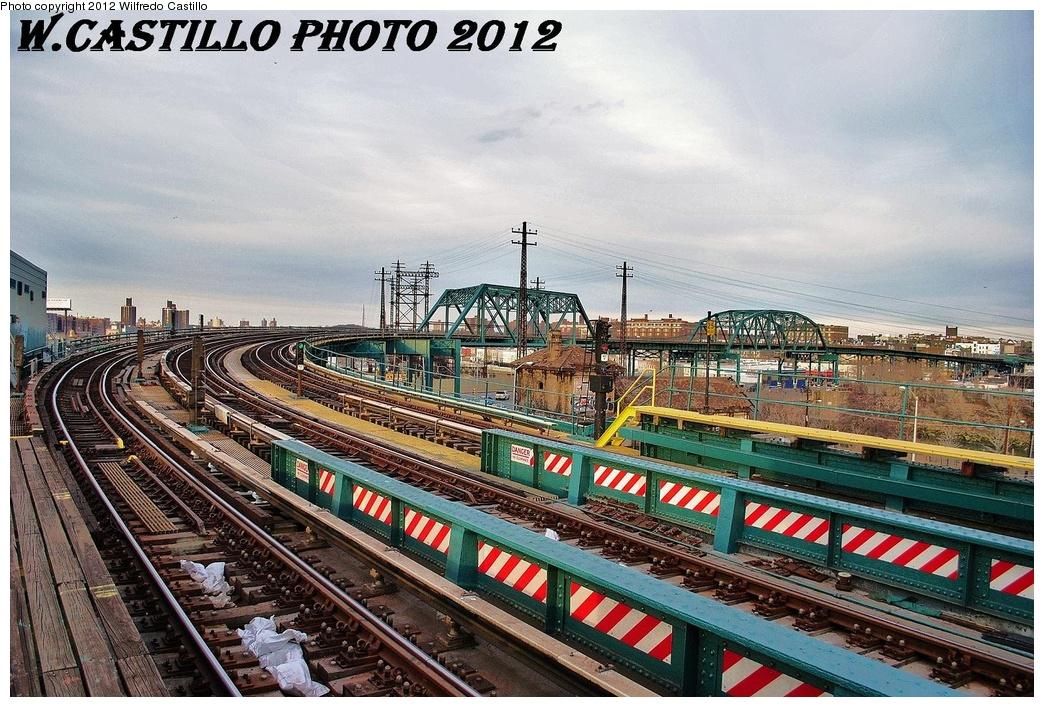 (400k, 1044x707)<br><b>Country:</b> United States<br><b>City:</b> New York<br><b>System:</b> New York City Transit<br><b>Line:</b> IRT Pelham Line<br><b>Location:</b> Whitlock Avenue <br><b>Photo by:</b> Wilfredo Castillo<br><b>Date:</b> 2/22/2012<br><b>Viewed (this week/total):</b> 0 / 828