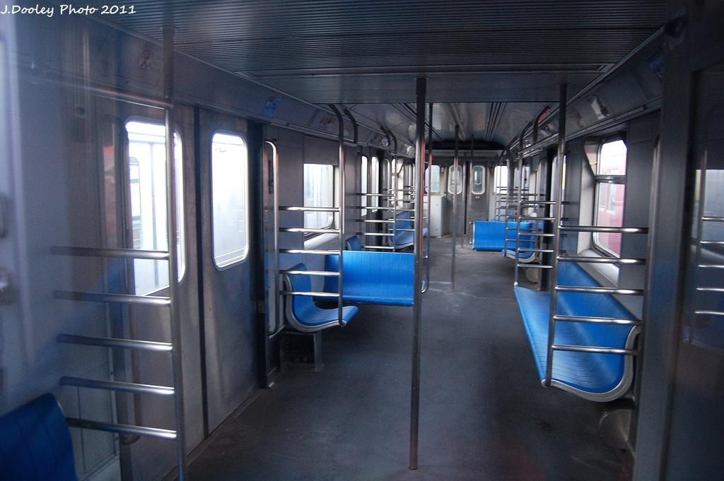 (302k, 1024x681)<br><b>Country:</b> United States<br><b>City:</b> New York<br><b>System:</b> New York City Transit<br><b>Car:</b> R-110A (Kawasaki, 1992) 8010 <br><b>Photo by:</b> John Dooley<br><b>Date:</b> 12/8/2011<br><b>Viewed (this week/total):</b> 0 / 1873