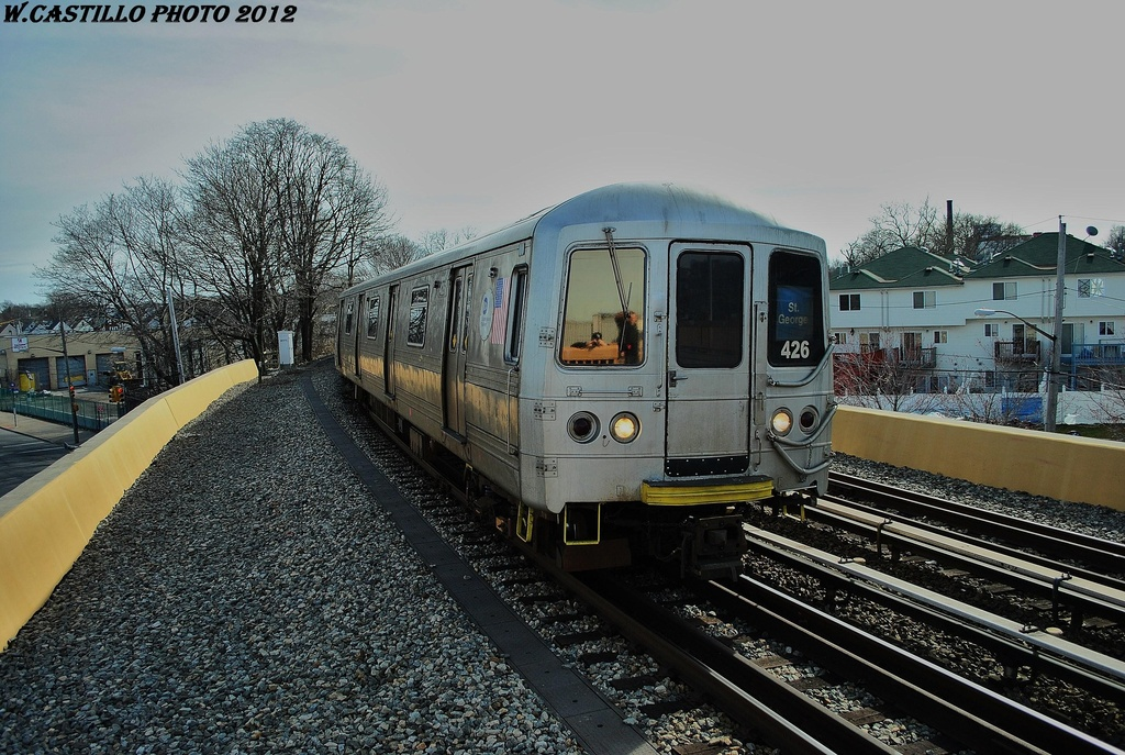 (360k, 1024x687)<br><b>Country:</b> United States<br><b>City:</b> New York<br><b>System:</b> New York City Transit<br><b>Line:</b> SIRT<br><b>Location:</b> Clifton <br><b>Car:</b> R-44 SIRT (St. Louis, 1971-1973) 426 <br><b>Photo by:</b> Wilfredo Castillo<br><b>Date:</b> 3/10/2012<br><b>Viewed (this week/total):</b> 0 / 862