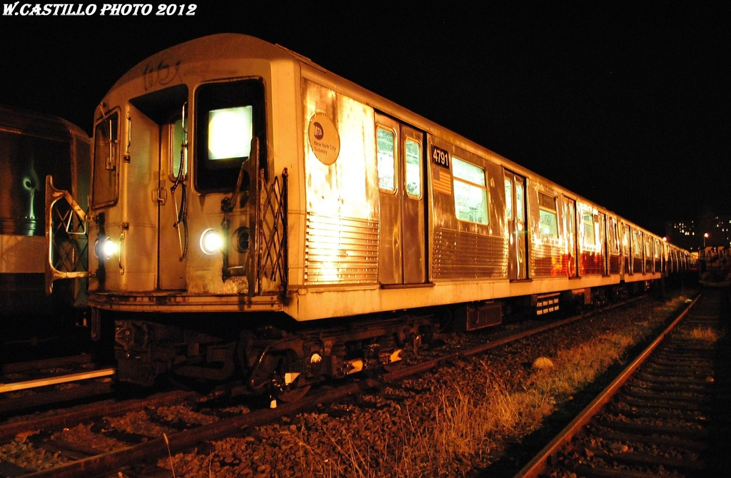 (299k, 1024x670)<br><b>Country:</b> United States<br><b>City:</b> New York<br><b>System:</b> New York City Transit<br><b>Location:</b> Coney Island Yard<br><b>Car:</b> R-42 (St. Louis, 1969-1970)  4791 <br><b>Photo by:</b> Wilfredo Castillo<br><b>Date:</b> 2/26/2012<br><b>Viewed (this week/total):</b> 0 / 863
