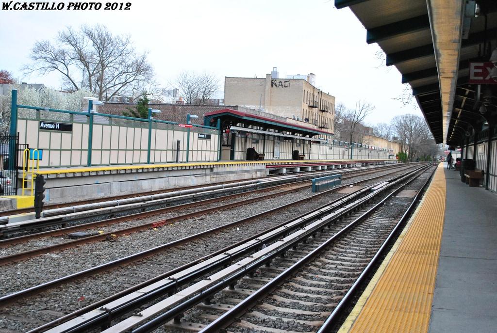 (378k, 1024x687)<br><b>Country:</b> United States<br><b>City:</b> New York<br><b>System:</b> New York City Transit<br><b>Line:</b> BMT Brighton Line<br><b>Location:</b> Avenue H <br><b>Photo by:</b> Wilfredo Castillo<br><b>Date:</b> 3/23/2012<br><b>Viewed (this week/total):</b> 3 / 757