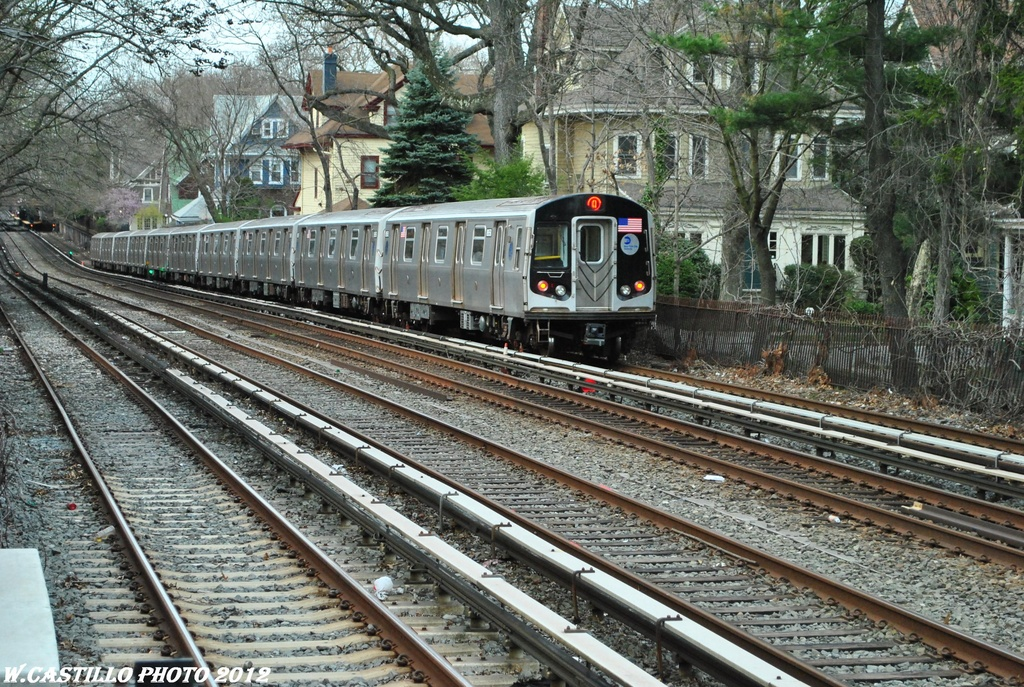 (461k, 1024x687)<br><b>Country:</b> United States<br><b>City:</b> New York<br><b>System:</b> New York City Transit<br><b>Line:</b> BMT Brighton Line<br><b>Location:</b> Avenue H <br><b>Route:</b> Q<br><b>Car:</b> R-160B (Kawasaki, 2005-2008)  8958 <br><b>Photo by:</b> Wilfredo Castillo<br><b>Date:</b> 3/23/2012<br><b>Viewed (this week/total):</b> 0 / 978