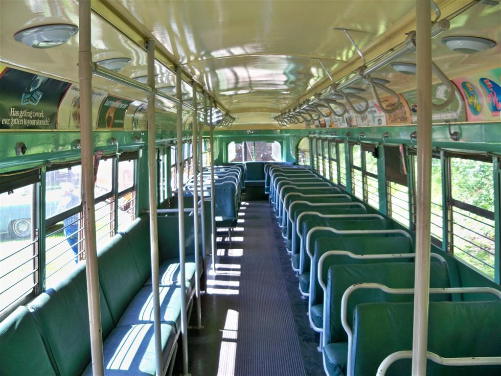 (148k, 1024x768)<br><b>Country:</b> United States<br><b>City:</b> Baltimore, MD<br><b>System:</b> Baltimore Streetcar Museum <br><b>Car:</b> PCC 7407 <br><b>Photo by:</b> Fran Rogers<br><b>Date:</b> 4/11/2010<br><b>Viewed (this week/total):</b> 0 / 536