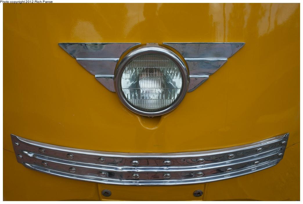 (169k, 1044x703)<br><b>Country:</b> United States<br><b>City:</b> Perris, CA<br><b>System:</b> Orange Empire Railway Museum <br><b>Car:</b> PCC  3001 <br><b>Photo by:</b> Richard Panse<br><b>Date:</b> 2012<br><b>Viewed (this week/total):</b> 0 / 772