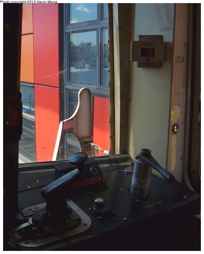 (130k, 658x820)<br><b>Country:</b> United States<br><b>City:</b> New York<br><b>System:</b> New York City Transit<br><b>Car:</b> R-40M (St. Louis, 1969)  4519 <br><b>Photo by:</b> Kevin Wong<br><b>Date:</b> 6/11/2007<br><b>Viewed (this week/total):</b> 0 / 724