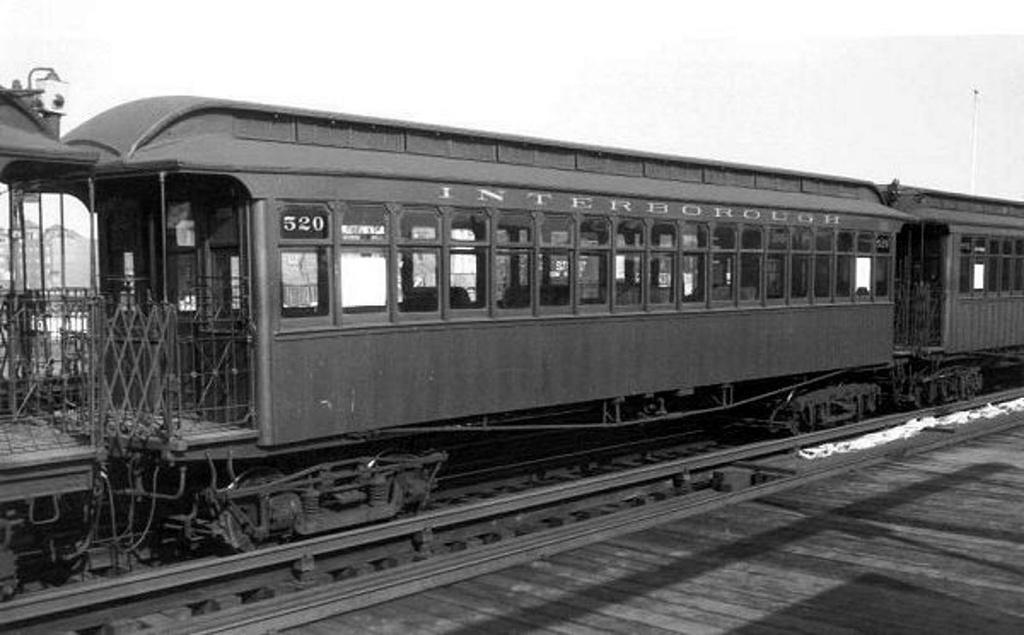 (166k, 1024x635)<br><b>Country:</b> United States<br><b>City:</b> New York<br><b>System:</b> New York City Transit<br><b>Line:</b> BMT Astoria Line<br><b>Location:</b> 30th/Grand Aves. <br><b>Car:</b> Manhattan El 520 <br><b>Collection of:</b> Frank Pfuhler<br><b>Date:</b> 1935<br><b>Viewed (this week/total):</b> 1 / 1261