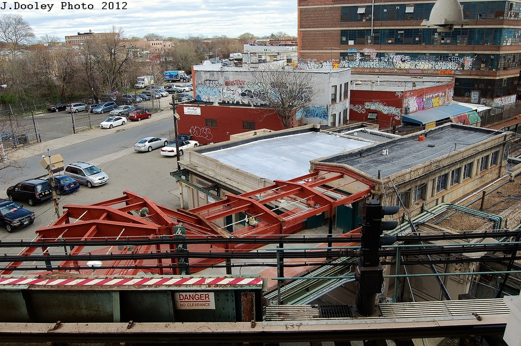 (466k, 1024x680)<br><b>Country:</b> United States<br><b>City:</b> New York<br><b>System:</b> New York City Transit<br><b>Line:</b> BMT West End Line<br><b>Location:</b> 62nd Street <br><b>Photo by:</b> John Dooley<br><b>Date:</b> 3/29/2012<br><b>Viewed (this week/total):</b> 1 / 982