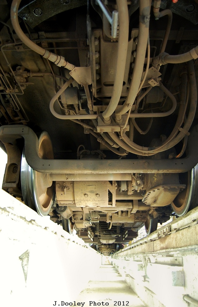 (280k, 663x1025)<br><b>Country:</b> United States<br><b>City:</b> New York<br><b>System:</b> New York City Transit<br><b>Location:</b> Coney Island Shop/Overhaul & Repair Shop<br><b>Car:</b> R-46 (Pullman-Standard, 1974-75)  <br><b>Photo by:</b> John Dooley<br><b>Date:</b> 2/21/2012<br><b>Viewed (this week/total):</b> 3 / 1046