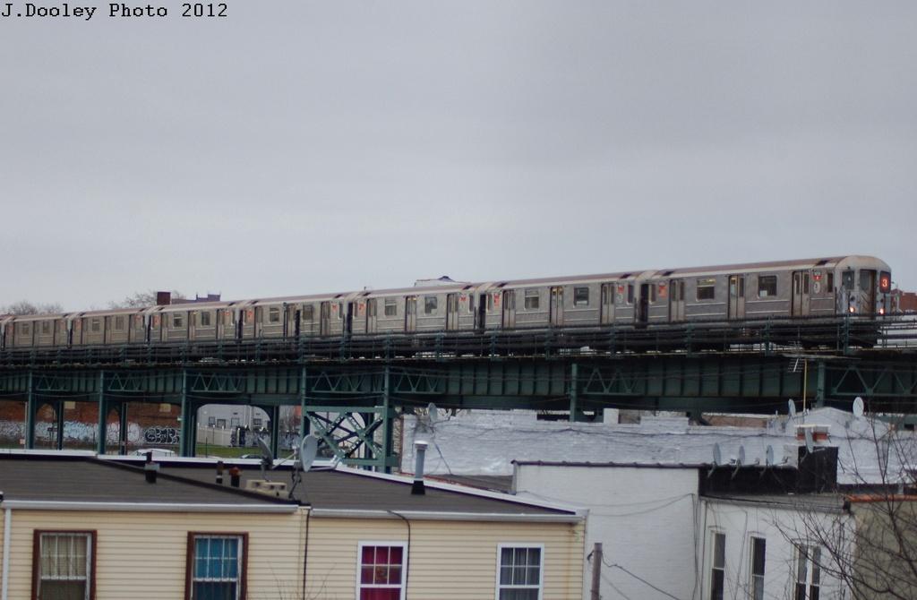 (231k, 1024x670)<br><b>Country:</b> United States<br><b>City:</b> New York<br><b>System:</b> New York City Transit<br><b>Line:</b> IRT Brooklyn Line<br><b>Location:</b> Junius Street <br><b>Route:</b> 3<br><b>Car:</b> R-62 (Kawasaki, 1983-1985)  1456 <br><b>Photo by:</b> John Dooley<br><b>Date:</b> 3/15/2012<br><b>Viewed (this week/total):</b> 1 / 1117