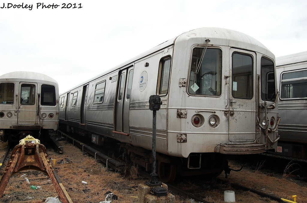 (321k, 1024x680)<br><b>Country:</b> United States<br><b>City:</b> New York<br><b>System:</b> New York City Transit<br><b>Location:</b> 207th Street Yard<br><b>Car:</b> R-44 (St. Louis, 1971-73) 5356 <br><b>Photo by:</b> John Dooley<br><b>Date:</b> 11/29/2011<br><b>Viewed (this week/total):</b> 0 / 475