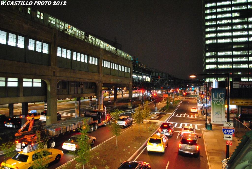 (349k, 1024x687)<br><b>Country:</b> United States<br><b>City:</b> New York<br><b>System:</b> New York City Transit<br><b>Location:</b> Queensborough Plaza<br><b>Photo by:</b> Wilfredo Castillo<br><b>Date:</b> 4/18/2012<br><b>Viewed (this week/total):</b> 0 / 1405