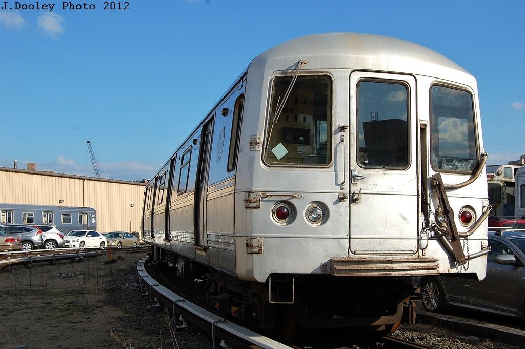 (305k, 1024x680)<br><b>Country:</b> United States<br><b>City:</b> New York<br><b>System:</b> New York City Transit<br><b>Location:</b> 207th Street Yard<br><b>Car:</b> R-44 (St. Louis, 1971-73) 5360 <br><b>Photo by:</b> John Dooley<br><b>Date:</b> 2/1/2012<br><b>Viewed (this week/total):</b> 1 / 533