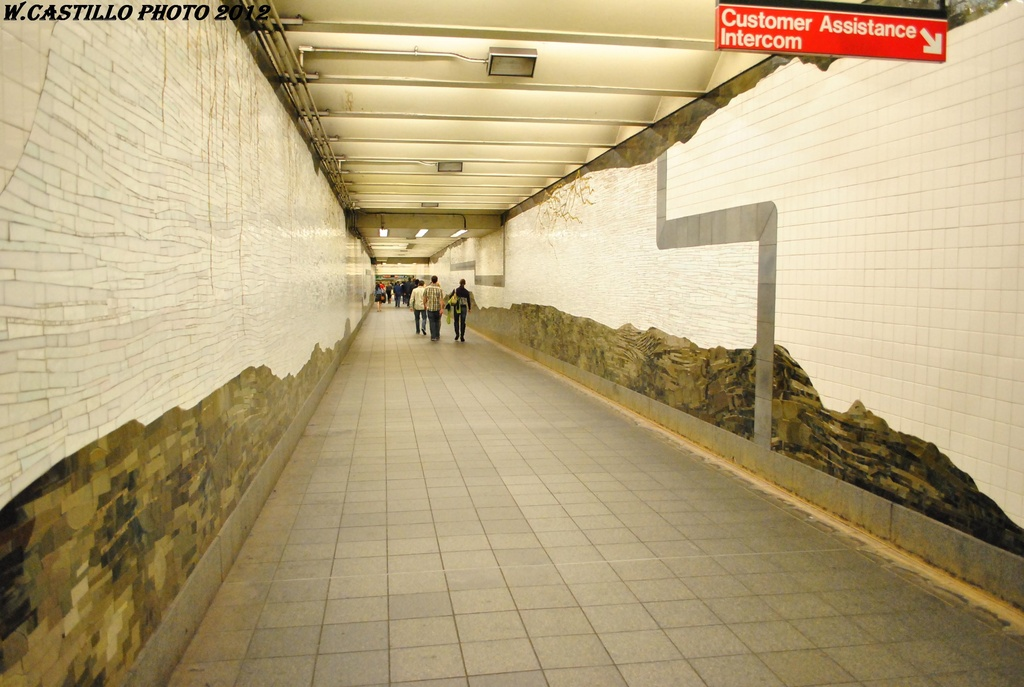 (276k, 1024x687)<br><b>Country:</b> United States<br><b>City:</b> New York<br><b>System:</b> New York City Transit<br><b>Line:</b> IRT Flushing Line<br><b>Location:</b> 5th Avenue <br><b>Photo by:</b> Wilfredo Castillo<br><b>Date:</b> 4/21/2012<br><b>Viewed (this week/total):</b> 2 / 1174
