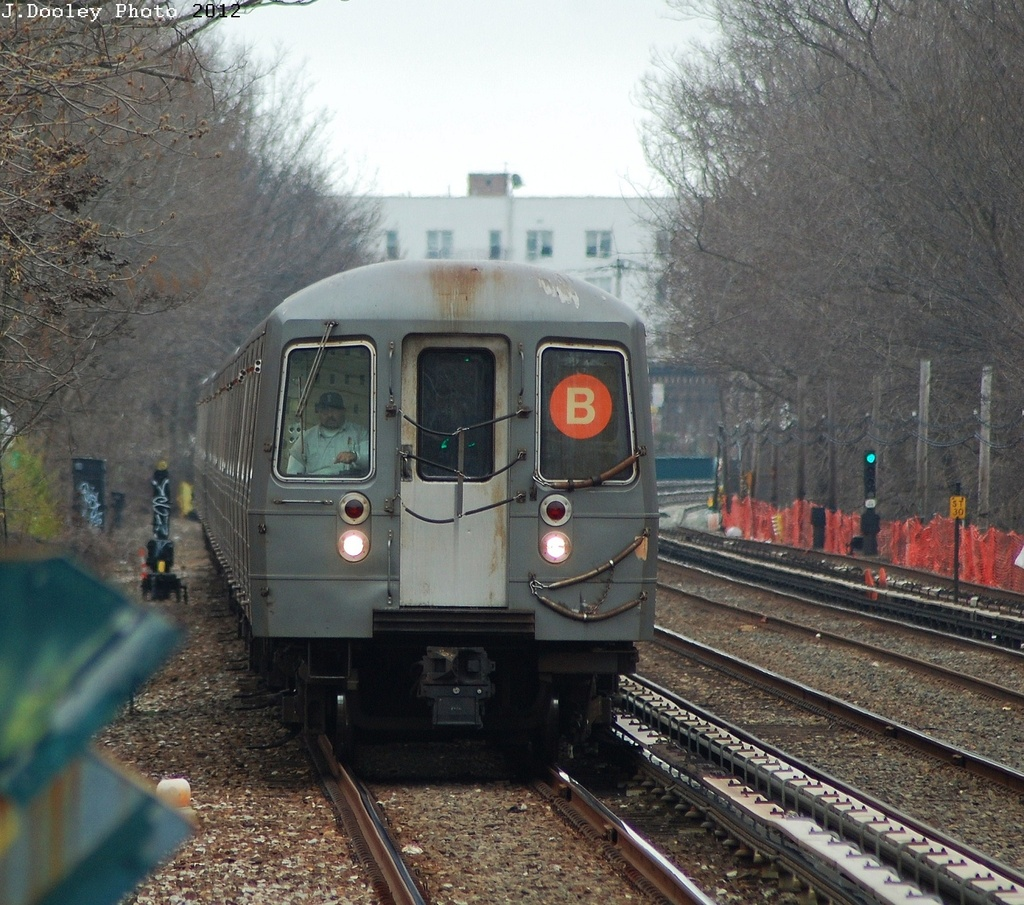 (430k, 1024x905)<br><b>Country:</b> United States<br><b>City:</b> New York<br><b>System:</b> New York City Transit<br><b>Line:</b> BMT Brighton Line<br><b>Location:</b> Neck Road <br><b>Route:</b> B<br><b>Car:</b> R-68A (Kawasaki, 1988-1989)  5188 <br><b>Photo by:</b> John Dooley<br><b>Date:</b> 3/21/2012<br><b>Viewed (this week/total):</b> 1 / 1127