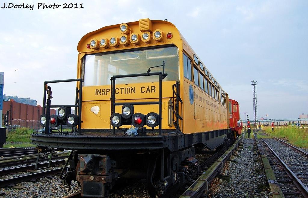 (329k, 1024x659)<br><b>Country:</b> United States<br><b>City:</b> New York<br><b>System:</b> New York City Transit<br><b>Location:</b> Coney Island Yard<br><b>Car:</b> Observation Car 0F116 <br><b>Photo by:</b> John Dooley<br><b>Date:</b> 8/26/2011<br><b>Viewed (this week/total):</b> 1 / 1128