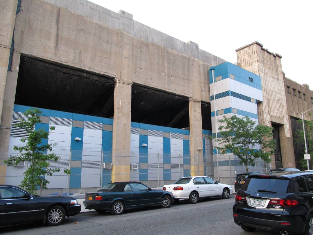 (111k, 1024x768)<br><b>Country:</b> United States<br><b>City:</b> New York<br><b>System:</b> New York City Transit<br><b>Line:</b> IND Crosstown Line<br><b>Location:</b> 4th Avenue <br><b>Photo by:</b> Robbie Rosenfeld<br><b>Date:</b> 5/16/2012<br><b>Notes:</b> New signal relay room.<br><b>Viewed (this week/total):</b> 0 / 1169