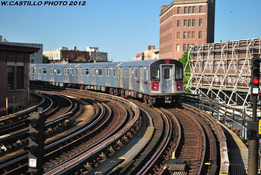 (373k, 1024x687)<br><b>Country:</b> United States<br><b>City:</b> New York<br><b>System:</b> New York City Transit<br><b>Line:</b> IRT White Plains Road Line<br><b>Location:</b> Simpson Street <br><b>Route:</b> 2<br><b>Car:</b> R-142 (Primary Order, Bombardier, 1999-2002)  6345 <br><b>Photo by:</b> Wilfredo Castillo<br><b>Date:</b> 5/19/2012<br><b>Viewed (this week/total):</b> 0 / 1273