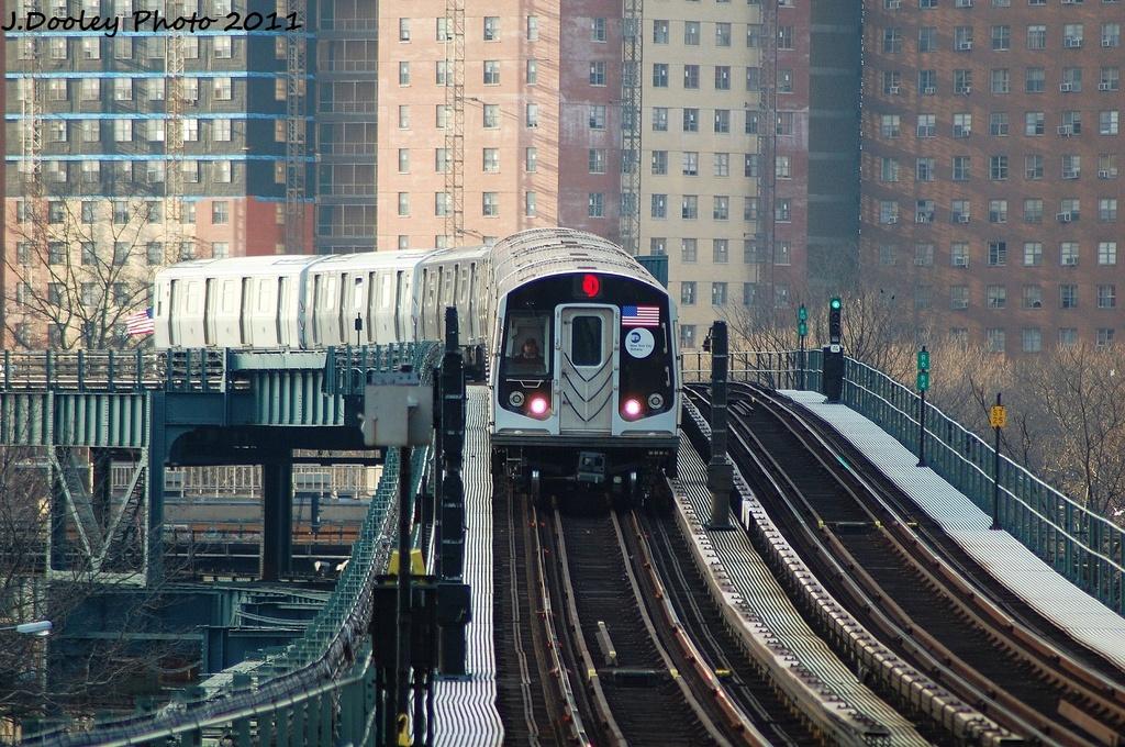 (421k, 1024x680)<br><b>Country:</b> United States<br><b>City:</b> New York<br><b>System:</b> New York City Transit<br><b>Line:</b> BMT Brighton Line<br><b>Location:</b> Ocean Parkway <br><b>Route:</b> Q<br><b>Car:</b> R-160B (Kawasaki, 2005-2008)  8723 <br><b>Photo by:</b> John Dooley<br><b>Date:</b> 12/31/2011<br><b>Viewed (this week/total):</b> 0 / 978