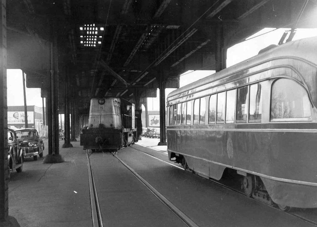 (207k, 1024x733)<br><b>Country:</b> United States<br><b>City:</b> New York<br><b>System:</b> New York City Transit<br><b>Line:</b> South Brooklyn Railway<br><b>Location:</b> McDonald Avenue (SBK)<br><b>Car:</b> Whitcomb Locomotive 8 <br><b>Collection of:</b> Frank Pfuhler<br><b>Viewed (this week/total):</b> 0 / 1565