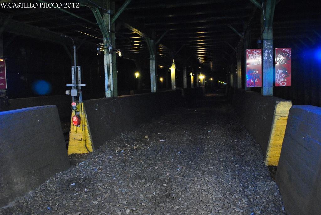 (295k, 1024x687)<br><b>Country:</b> United States<br><b>City:</b> New York<br><b>System:</b> New York City Transit<br><b>Line:</b> IRT Dyre Ave. Line<br><b>Location:</b> Pelham Parkway <br><b>Photo by:</b> Wilfredo Castillo<br><b>Date:</b> 8/8/2012<br><b>Notes:</b> Former express trackway.<br><b>Viewed (this week/total):</b> 0 / 1740
