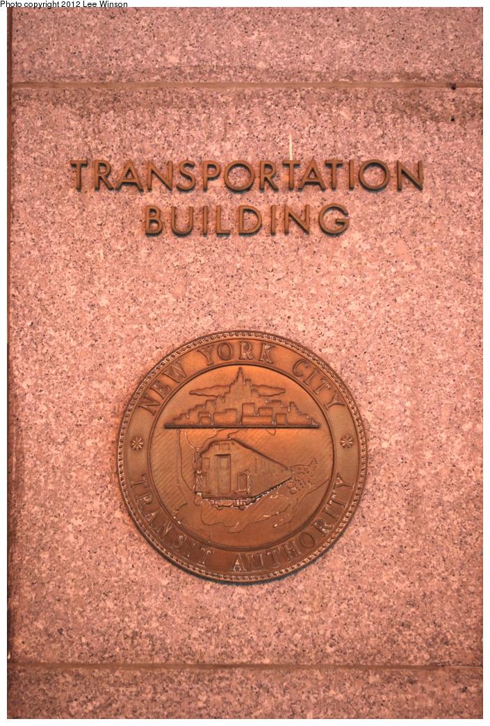 (424k, 705x1044)<br><b>Country:</b> United States<br><b>City:</b> New York<br><b>System:</b> New York City Transit<br><b>Line:</b> IND 8th Avenue Line<br><b>Location:</b> Jay St./Metrotech (Borough Hall) <br><b>Photo by:</b> Lee Winson<br><b>Date:</b> 9/30/2012<br><b>Notes:</b> IND-Jay St station, 370 Jay Street entrance.<br><b>Viewed (this week/total):</b> 2 / 790