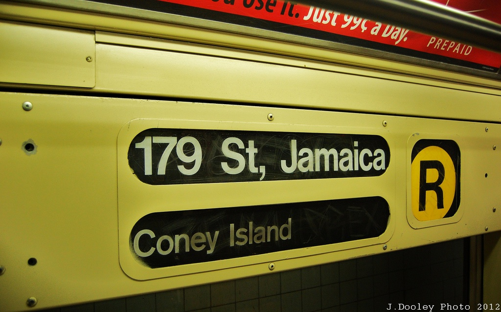 (262k, 1024x638)<br><b>Country:</b> United States<br><b>City:</b> New York<br><b>System:</b> New York City Transit<br><b>Location:</b> New York Transit Museum<br><b>Car:</b> R-40 (St. Louis, 1968)  4281 <br><b>Photo by:</b> John Dooley<br><b>Date:</b> 12/30/2012<br><b>Viewed (this week/total):</b> 1 / 1101