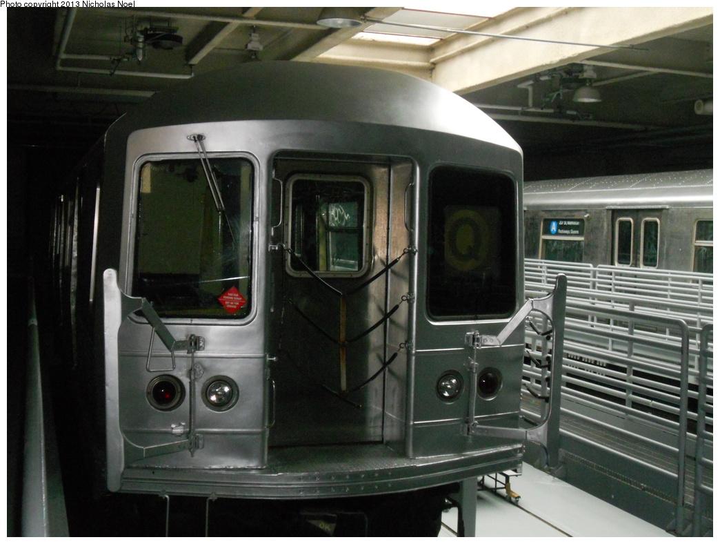 (341k, 1044x788)<br><b>Country:</b> United States<br><b>City:</b> New York<br><b>System:</b> New York City Transit<br><b>Location:</b> East New York High School of Transit Technology<br><b>Car:</b> R-42 (St. Louis, 1969-1970)  4736 <br><b>Photo by:</b> Nicholas Noel<br><b>Date:</b> 1/12/2013<br><b>Viewed (this week/total):</b> 0 / 1072