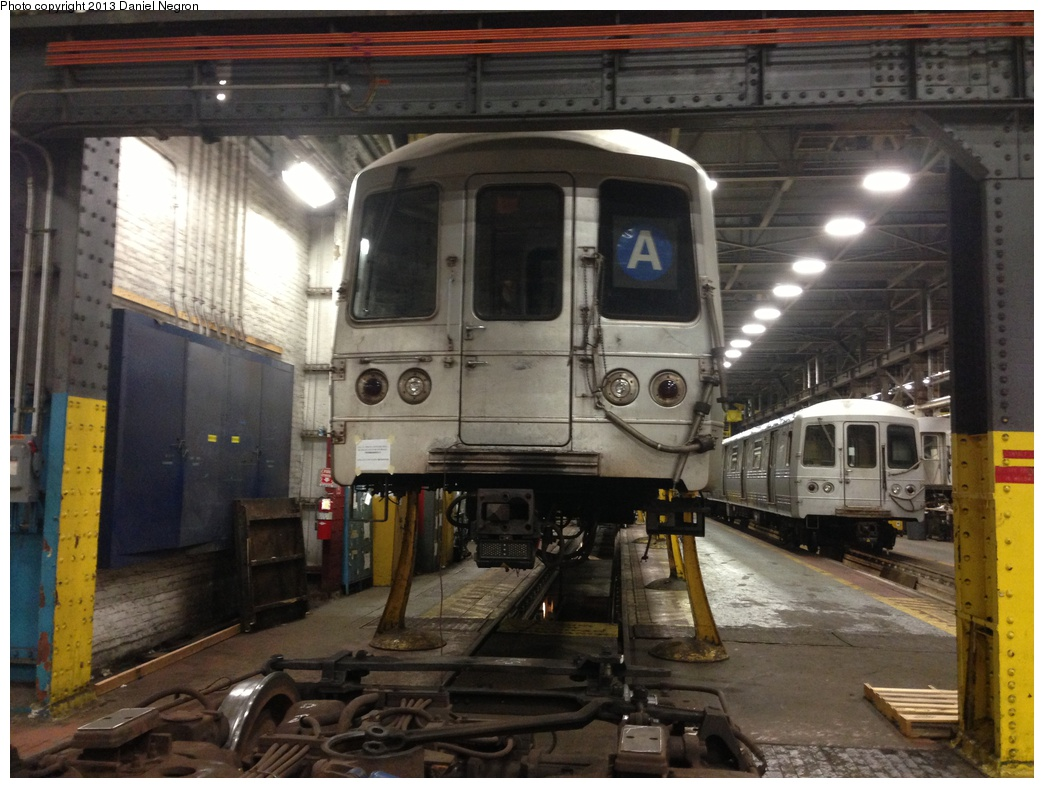 (295k, 1044x788)<br><b>Country:</b> United States<br><b>City:</b> New York<br><b>System:</b> New York City Transit<br><b>Location:</b> 207th Street Shop<br><b>Car:</b> R-46 (Pullman-Standard, 1974-75) 6094 <br><b>Photo by:</b> Daniel Negron<br><b>Date:</b> 2/14/2013<br><b>Viewed (this week/total):</b> 0 / 669