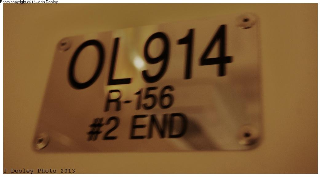 (166k, 1044x577)<br><b>Country:</b> United States<br><b>City:</b> New York<br><b>System:</b> New York City Transit<br><b>Location:</b> Coney Island Shop/Overhaul & Repair Shop<br><b>Car:</b> R-156 Diesel-Electric Locomotive (MPI, 2012-2013) 914 <br><b>Photo by:</b> John Dooley<br><b>Date:</b> 3/24/2013<br><b>Viewed (this week/total):</b> 0 / 561