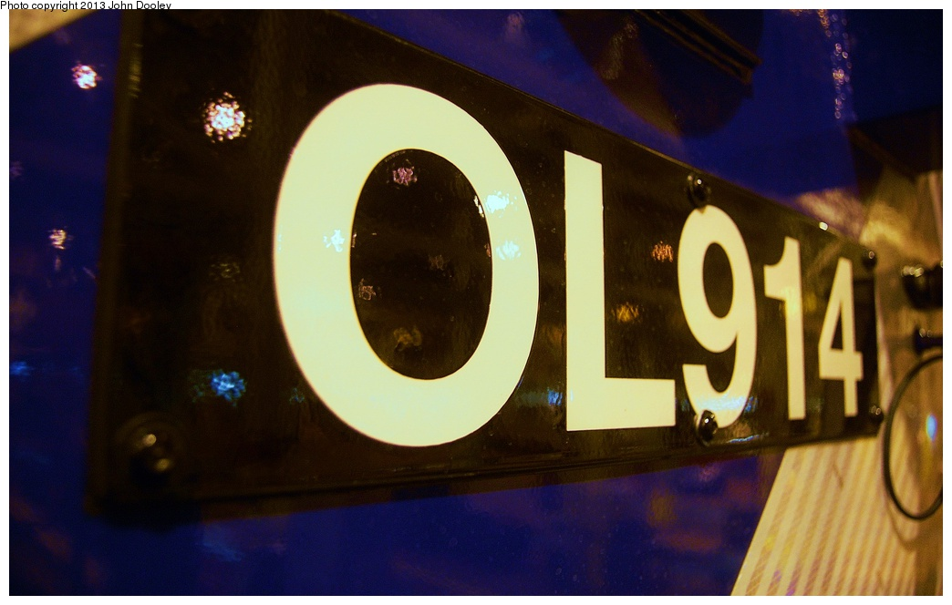 (237k, 1044x664)<br><b>Country:</b> United States<br><b>City:</b> New York<br><b>System:</b> New York City Transit<br><b>Location:</b> Coney Island Shop/Overhaul & Repair Shop<br><b>Car:</b> R-156 Diesel-Electric Locomotive (MPI, 2012-2013) 914 <br><b>Photo by:</b> John Dooley<br><b>Date:</b> 3/24/2013<br><b>Viewed (this week/total):</b> 3 / 642