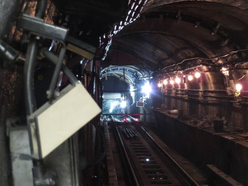 (91k, 1024x768)<br><b>Country:</b> United States<br><b>City:</b> New York<br><b>System:</b> New York City Transit<br><b>Line:</b> IRT Flushing Line<br><b>Location:</b> Times Square <br><b>Photo by:</b> Robbie Rosenfeld<br><b>Date:</b> 9/24/2013<br><b>Notes:</b> Tunnel extension<br><b>Viewed (this week/total):</b> 6 / 2275