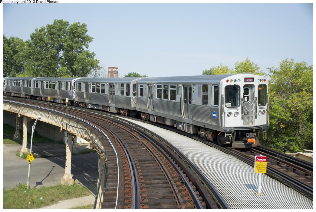(379k, 1044x703)<br><b>Country:</b> United States<br><b>City:</b> Chicago, IL<br><b>System:</b> Chicago Transit Authority <br><b>Line:</b> CTA Green (Lake/South Side)<br><b>Location:</b> Indiana <br><b>Route:</b> Red<br><b>Car:</b> CTA 5000 Series 5221 <br><b>Photo by:</b> David Pirmann<br><b>Date:</b> 8/25/2013<br><b>Viewed (this week/total):</b> 2 / 532