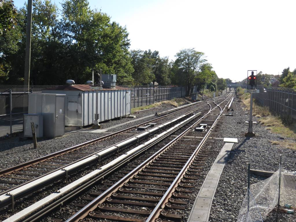 (188k, 1024x768)<br><b>Country:</b> United States<br><b>City:</b> New York<br><b>System:</b> New York City Transit<br><b>Line:</b> SIRT<br><b>Location:</b> Jefferson Avenue <br><b>Photo by:</b> Robbie Rosenfeld<br><b>Date:</b> 10/15/2013<br><b>Viewed (this week/total):</b> 0 / 667