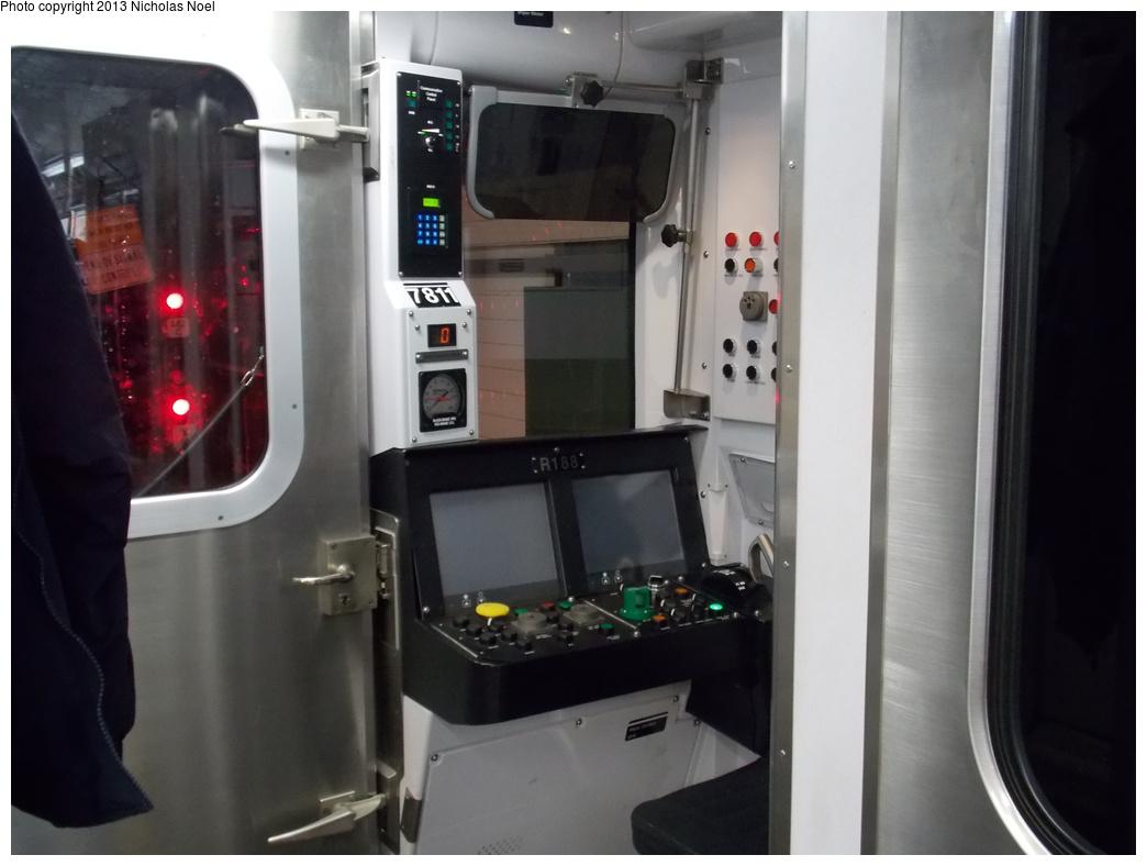 (261k, 1044x788)<br><b>Country:</b> United States<br><b>City:</b> New York<br><b>System:</b> New York City Transit<br><b>Route:</b> 7<br><b>Car:</b> R-188 (Kawasaki, 2012-) 7811 <br><b>Photo by:</b> Nicholas Noel<br><b>Date:</b> 12/1/2013<br><b>Viewed (this week/total):</b> 1 / 1475