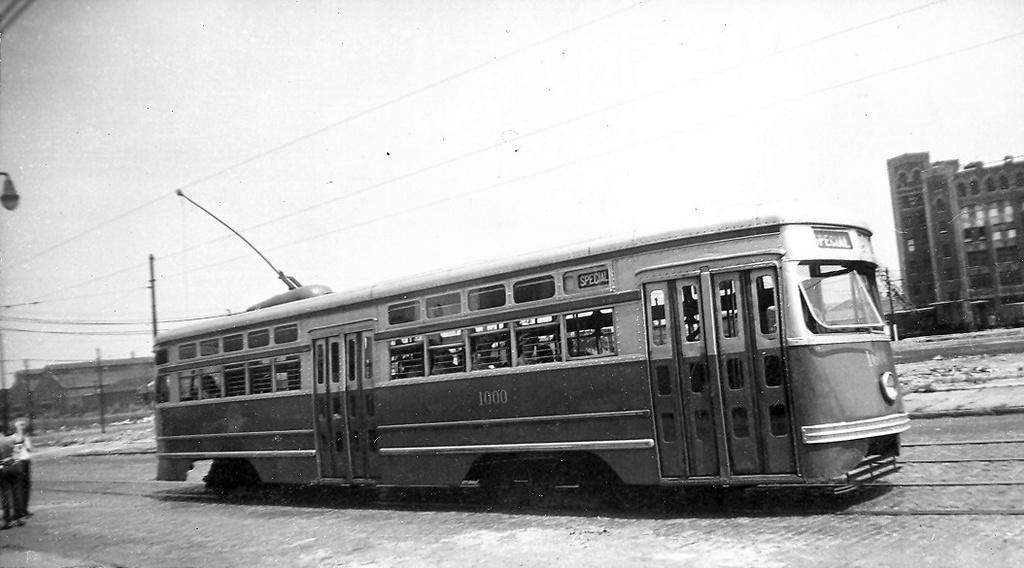 (177k, 1024x568)<br><b>Country:</b> United States<br><b>City:</b> New York<br><b>System:</b> Brooklyn & Queens Transit<br><b>Line:</b> 35/Church <br><b>Location:</b> 39th St/2nd Ave <br><b>Car:</b> Brooklyn & Queens Transit PCC (Clark Equipment, 1936)  1000 <br><b>Viewed (this week/total):</b> 1 / 432