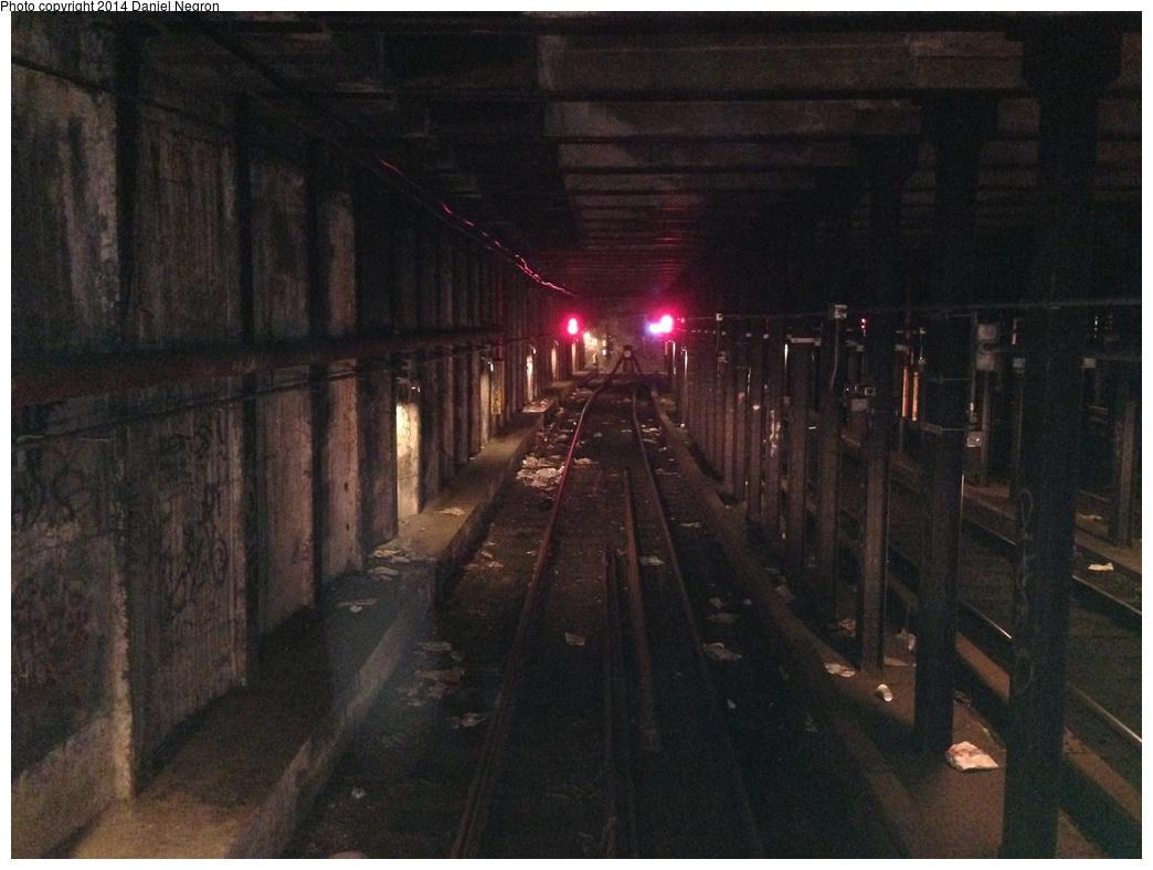(271k, 1044x788)<br><b>Country:</b> United States<br><b>City:</b> New York<br><b>System:</b> New York City Transit<br><b>Location:</b> 174th St. Yard<br><b>Photo by:</b> Daniel Negron<br><b>Date:</b> 12/18/2013<br><b>Viewed (this week/total):</b> 0 / 643