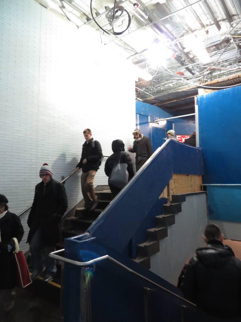 (99k, 768x1024)<br><b>Country:</b> United States<br><b>City:</b> New York<br><b>System:</b> New York City Transit<br><b>Location:</b> Fulton Street Transit Center<br><b>Photo by:</b> Robbie Rosenfeld<br><b>Date:</b> 1/21/2014<br><b>Notes:</b> Corbin Bldg entrance<br><b>Viewed (this week/total):</b> 0 / 361