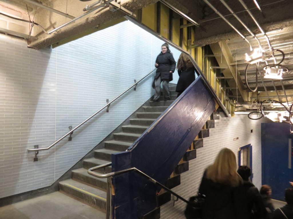 (113k, 1024x768)<br><b>Country:</b> United States<br><b>City:</b> New York<br><b>System:</b> New York City Transit<br><b>Location:</b> Fulton Street Transit Center<br><b>Photo by:</b> Robbie Rosenfeld<br><b>Date:</b> 1/15/2014<br><b>Notes:</b> Corbin Bldg entrance<br><b>Viewed (this week/total):</b> 0 / 431