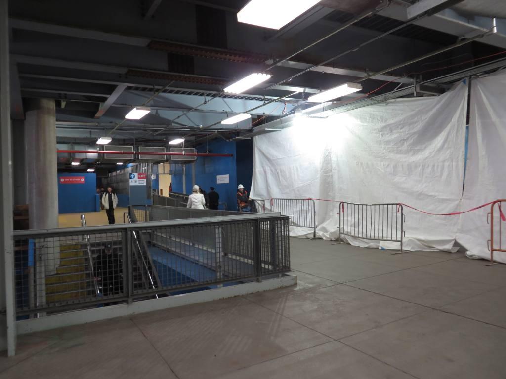 (91k, 1024x768)<br><b>Country:</b> United States<br><b>City:</b> New York<br><b>System:</b> PATH<br><b>Location:</b> World Trade Center <br><b>Photo by:</b> Robbie Rosenfeld<br><b>Date:</b> 2/25/2014<br><b>Notes:</b> Concourse<br><b>Viewed (this week/total):</b> 1 / 828