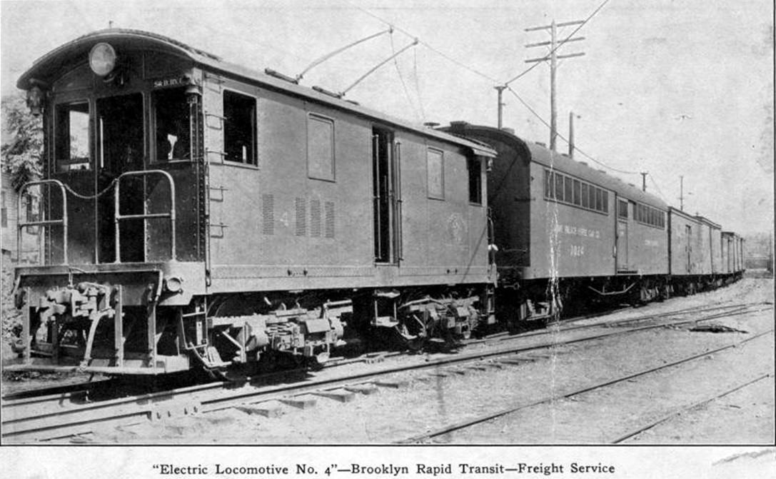 (192k, 1087x671)<br><b>Country:</b> United States<br><b>City:</b> New York<br><b>System:</b> New York City Transit<br><b>Car:</b> SBK Box Cab 4 <br><b>Collection of:</b> Frank Pfuhler<br><b>Viewed (this week/total):</b> 4 / 479