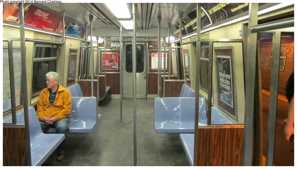 (248k, 1044x595)<br><b>Country:</b> United States<br><b>City:</b> New York<br><b>System:</b> New York City Transit<br><b>Line:</b> SIRT<br><b>Location:</b> St. George <br><b>Car:</b> R-44 SIRT (St. Louis, 1971-1973) 399 <br><b>Photo by:</b> Bernard Chatreau<br><b>Date:</b> 4/14/2011<br><b>Viewed (this week/total):</b> 0 / 1380