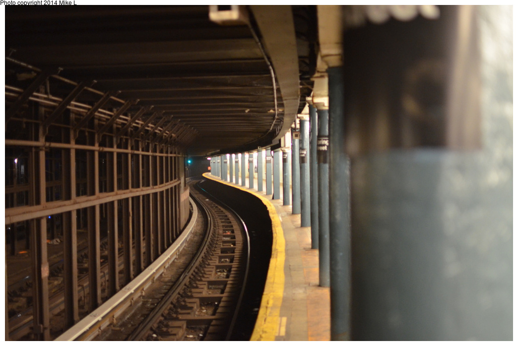 (241k, 1044x698)<br><b>Country:</b> United States<br><b>City:</b> New York<br><b>System:</b> New York City Transit<br><b>Line:</b> IRT East Side Line<br><b>Location:</b> Spring Street <br><b>Photo by:</b> Mike L.<br><b>Date:</b> 6/29/2013<br><b>Viewed (this week/total):</b> 2 / 1168
