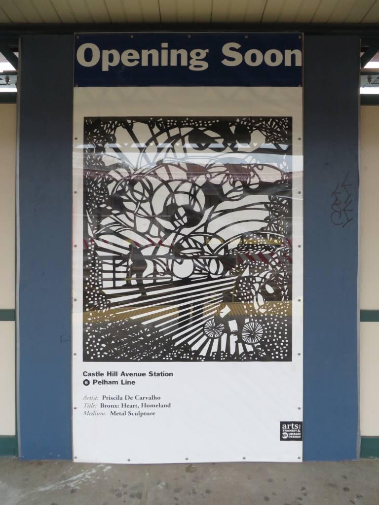 (115k, 768x1024)<br><b>Country:</b> United States<br><b>City:</b> New York<br><b>System:</b> New York City Transit<br><b>Line:</b> IRT Pelham Line<br><b>Location:</b> Pelham Bay Park <br><b>Photo by:</b> Robbie Rosenfeld<br><b>Date:</b> 5/14/2014<br><b>Viewed (this week/total):</b> 0 / 910