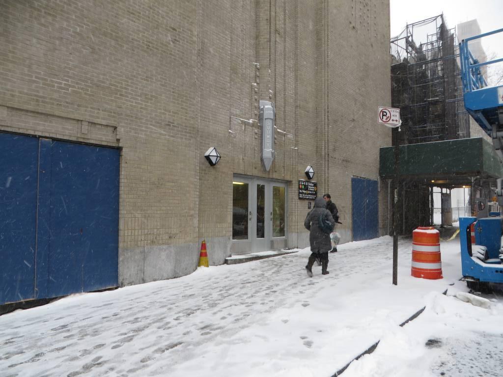 (158k, 1024x768)<br><b>Country:</b> United States<br><b>City:</b> New York<br><b>System:</b> New York City Transit<br><b>Line:</b> IND Crosstown Line<br><b>Location:</b> 4th Avenue <br><b>Photo by:</b> Robbie Rosenfeld<br><b>Date:</b> 1/26/2015<br><b>Notes:</b> Reopened entrance<br><b>Viewed (this week/total):</b> 0 / 1078