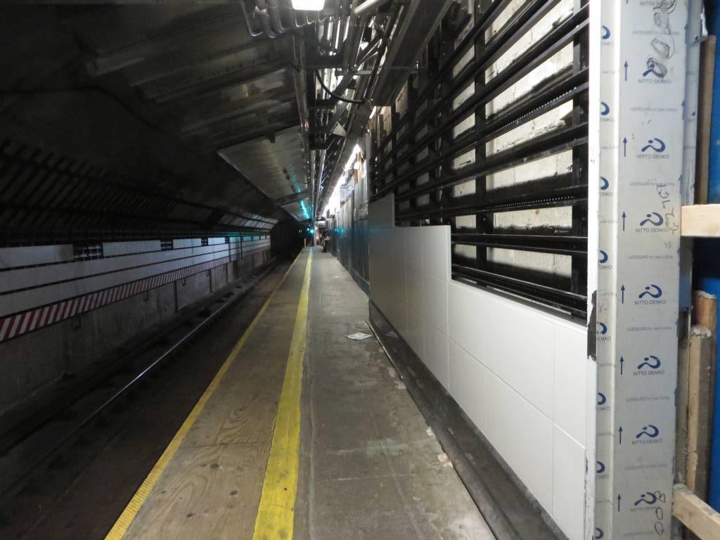 (138k, 1024x768)<br><b>Country:</b> United States<br><b>City:</b> New York<br><b>System:</b> New York City Transit<br><b>Line:</b> IND 63rd Street<br><b>Location:</b> Lexington Avenue-63rd Street <br><b>Photo by:</b> Robbie Rosenfeld<br><b>Date:</b> 1/26/2015<br><b>Notes:</b> Station renovations for 2nd Ave Subway<br><b>Viewed (this week/total):</b> 3 / 1757