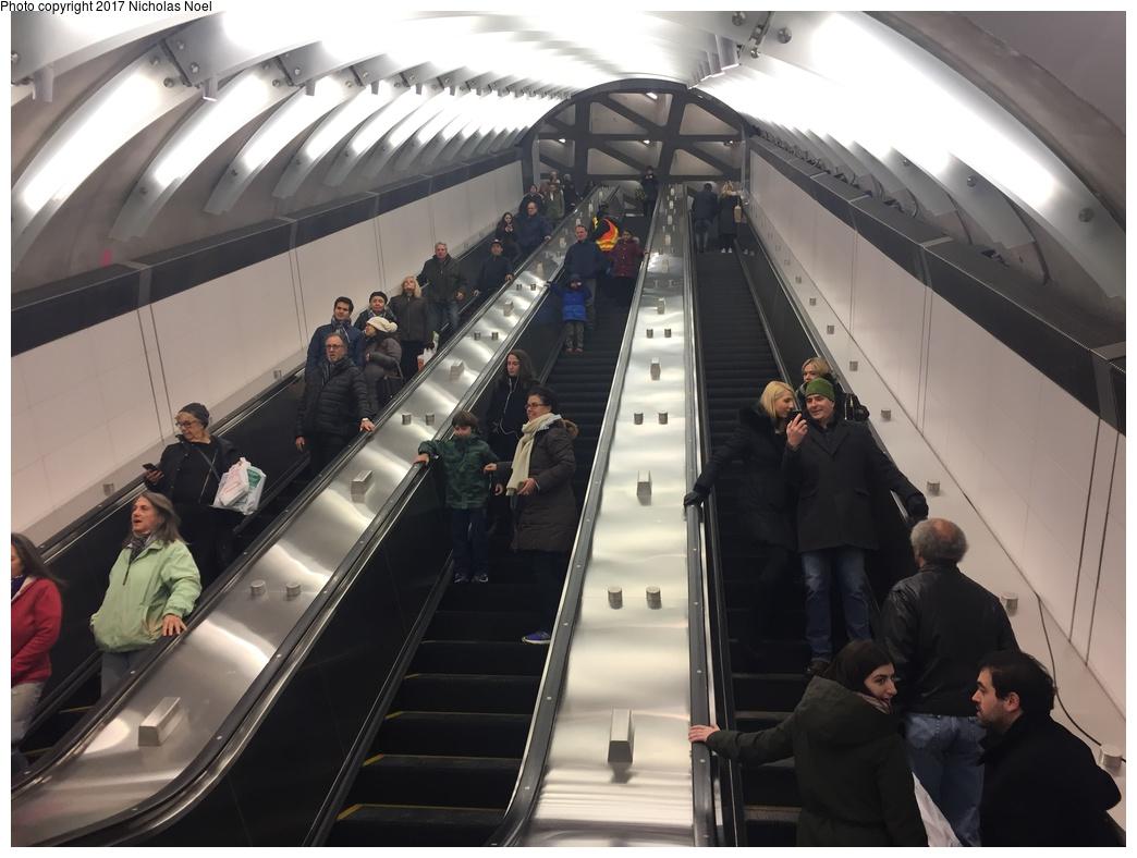 (245k, 1044x788)<br><b>Country:</b> United States<br><b>City:</b> New York<br><b>System:</b> New York City Transit<br><b>Line:</b> 2nd Avenue Subway<br><b>Location:</b> 86th Street <br><b>Photo by:</b> Nicholas Noel<br><b>Date:</b> 12/30/2016<br><b>Notes:</b> Open house at 86th Street.<br><b>Viewed (this week/total):</b> 0 / 591